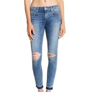 Joe's Copeland Distressed Jeans